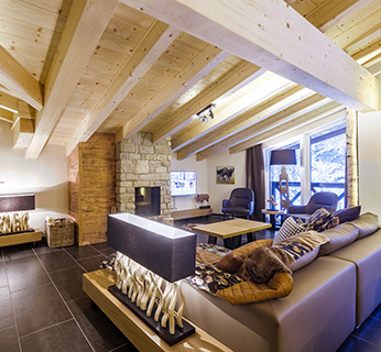 AvenidA Mountain Lodge Saalbach