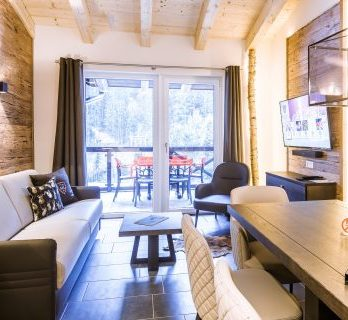 AvenidA Mountain Lodges Saalbach