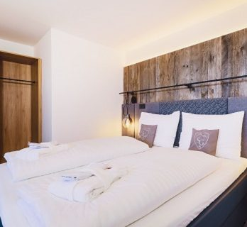 ALPIN RENTALS: STOCKINGGUT LEOGANG, Zimmer/ Room