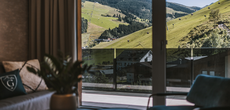 Glemm by AvenidA <strong>Saalbach</strong>